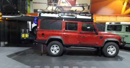 2012 LAND ROVER DEFENDER 2.2d s/w