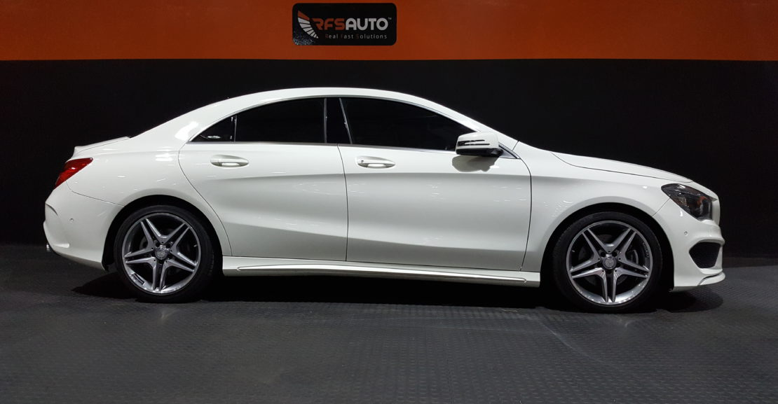 Shopping for Luxury Used Cars for Sale | RFS Auto