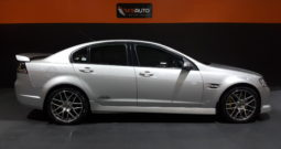 2008 CHEVROLET LUMINA SS 6.0 A/T SUPERCHARGE