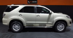 2014 TOYOTA FORTUNER  3.0 D-4D A/T