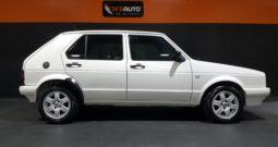 2009 Volkswagen Citi 1.4i TenaCiti