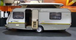 2010 Jurgens Penta Caravan