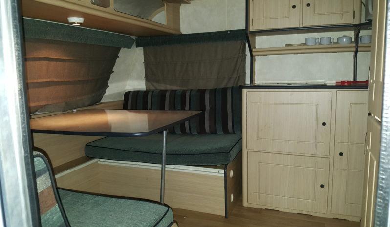 2010 Jurgens Penta Caravan full